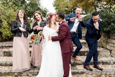 vidéo mariage photographe mariages