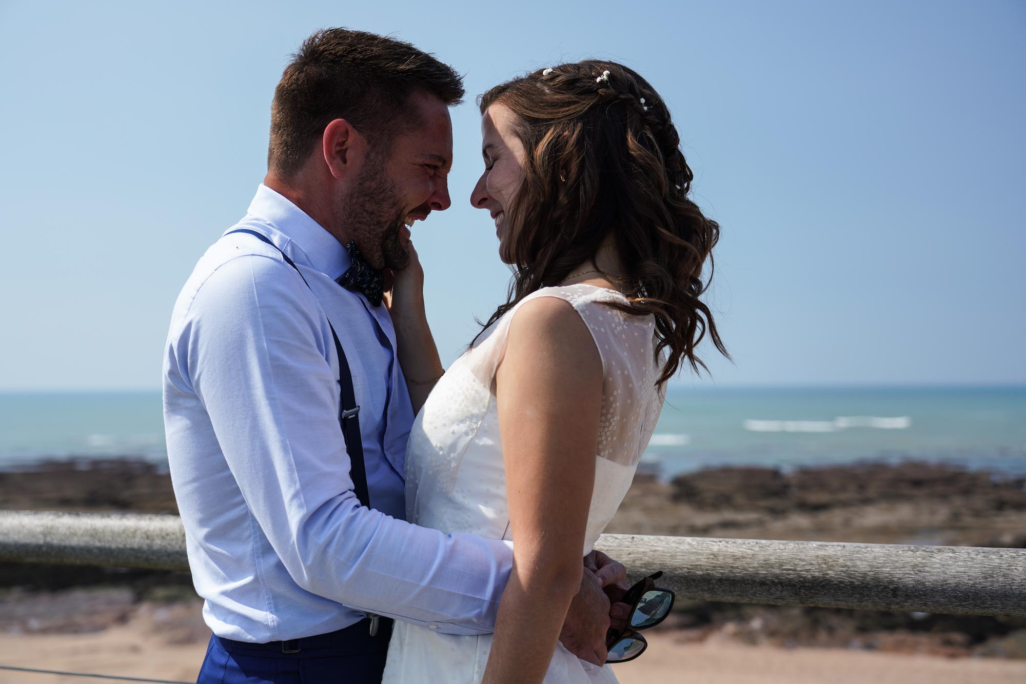 vidéaste mariage photographe mariage loire atlantique prises de vues par drone